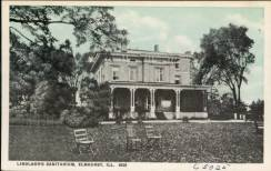 Lindlahrs Sanitarium