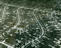 Aerial View of Emery Manor (1962)
