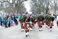 St Pat Parade