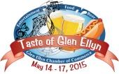 May TasteLogo2015 Glen