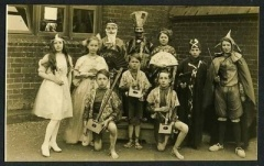 Halloween 1932