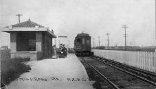 Spring Road Station