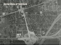 Aerial Yorkfield