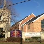 Yorkfield church
