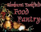 Yorkfield food pantry