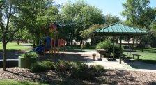 Conrad Fischer playground