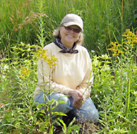 DuPage Forest Volunteer