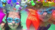 Underwater-Egg