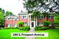280 S Prospect Avenue