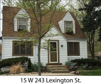 15W243 Lexington