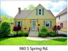 980 S Spring