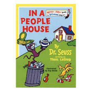 PeopleHouse