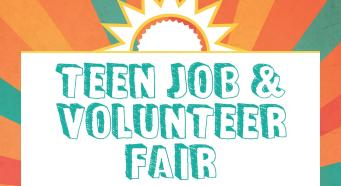 teen-job-fair